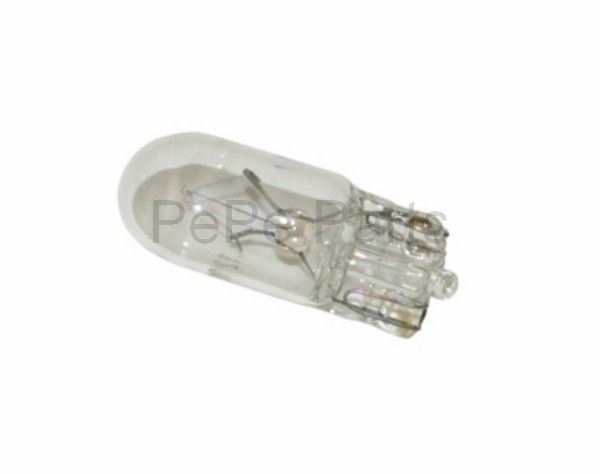 Lamp 12V 3W t10 Wedge