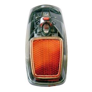 ACHTERLICHT MOVE TL365 LED BATT SPATB