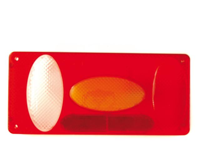 TWINNY LAMPGLAS ACHTERUITRIJLAMP RECHTS
