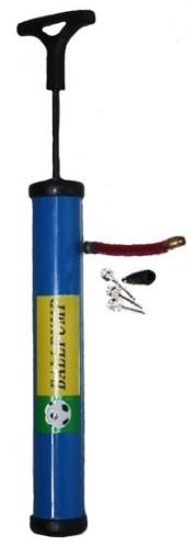 Ballenpompje Classic Model Blauw Pomp