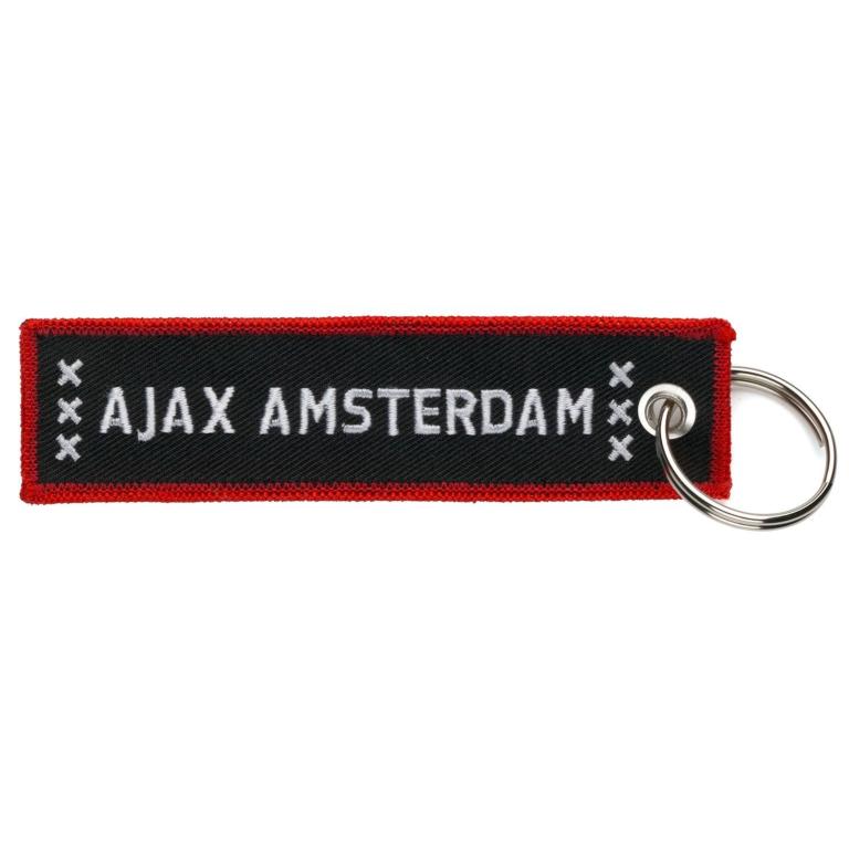 Ajax Sleutelhanger Geborduurde XXX