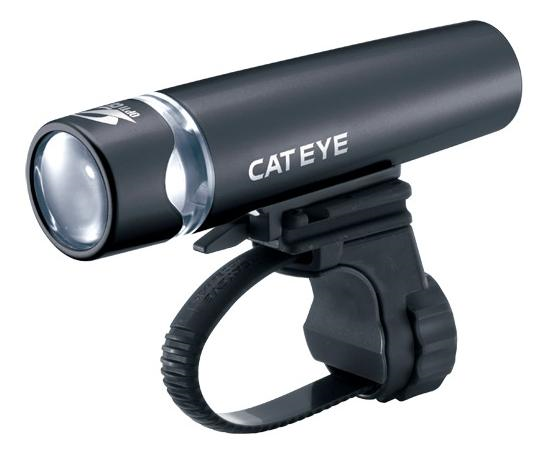 KOPLAMP CAT EL010 UNO LED BATT STUUR ZW