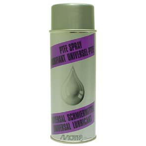 Motip PTFE Spray 400ml (teflon) 564