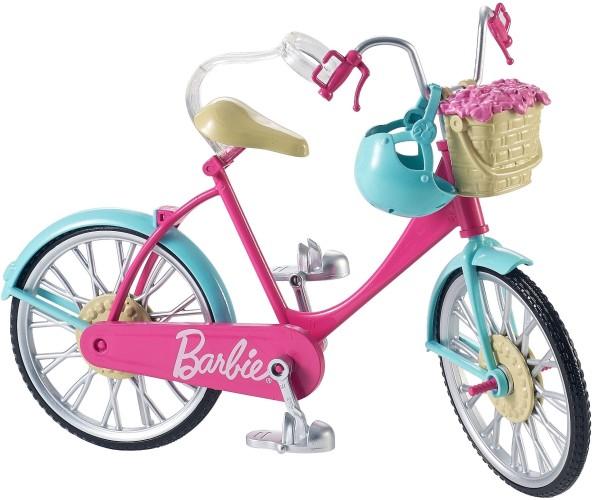 Fiets Barbie (DVX55)