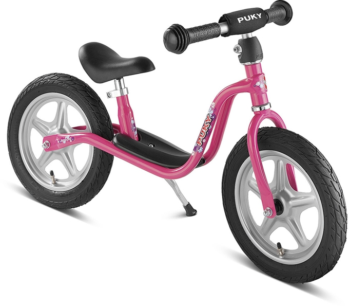LOOPFIETS LR 1L LOVELY PINK